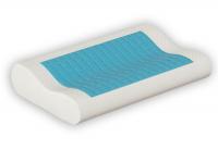 Подушка «Эргономика» с гелем